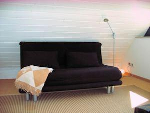 Futon Düsseldorf apartment in dusseldorf stockum 111094