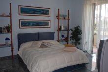 privatzimmer in san marco di castellabate 120450. Black Bedroom Furniture Sets. Home Design Ideas